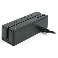 Wasp WMR1250 USB Magnetic Card Reader