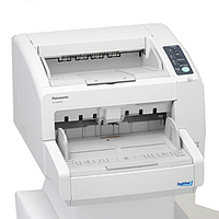 Panasonic KV-S4085CW Sheet-fed scanner scanner