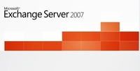 Microsoft Exchange Svr, OLV NL, Software Assurance – Acquired Yr 1, 1 server license, EN
