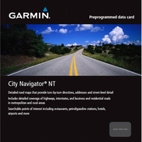 Garmin 010-11548-00 Navigation Software