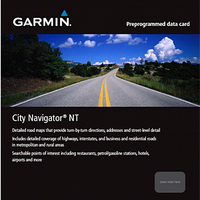 Garmin 010-11565-00 navigation software