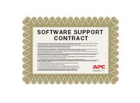 APC InfraStruXure Change, 1 Year Software Maintenance Contract, 10 Racks