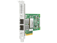 Hewlett Packard Enterprise 82E 8Gb Dual-port PCI-e FC Rmkt Internal Ethernet 8000Mbit/s networking card