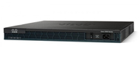 Cisco 2901 Ethernet LAN Zwart bedrade router