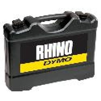DYMO Rhino 5200 hard carry case