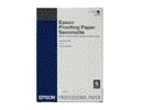 "Epson Proofing Paper White Semimatte, 17"" x 30,5 m, 250g/m²"