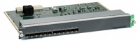 Cisco WS-X4612-SFP-E Gigabit Ethernet network switch module