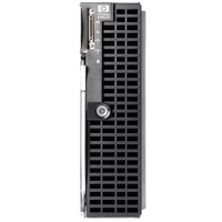 Hewlett Packard Enterprise ProLiant 603605-B21 2.13GHz L5630 Blade server