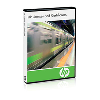 Hewlett Packard Enterprise P9000 for Bus Cont Mgr Cajrnl 4x4 Ext CG SW 1TB 251-500TB LTU Storage Networking Software
