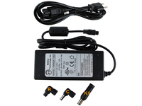 BTI AC-U90W-DL 90W Black power adapter & inverter