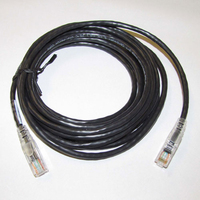 Fujitsu FPCCBL31 4.27m Black networking cable