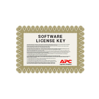APC NBSV1010 software license/upgrade