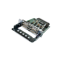 Cisco High-Speed WAN Interface Card serial adapter - 4 ports interface cards/adapter