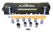 Axiom C3914A-AX Equipment cleansing dry cloths equipment cleansing kit