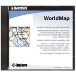 Garmin MapSource WorldMap