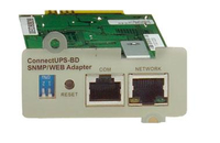 Eaton ConnectUPS BD Internal Ethernet networking card