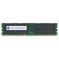 Hewlett Packard Enterprise 16GB DDR3-1333MHz, CL9 16GB DDR3 1333MHz ECC memory module