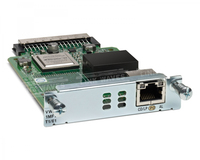 Cisco VWIC3-1MFT-G703= RJ-45 voice network module