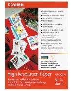 Canon HR-101 A3 Paper high resolution 20sh papier voor inkjetprinter