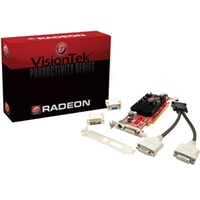 VisionTek 900308 Radeon HD4350 0.5GB GDDR2 graphics card