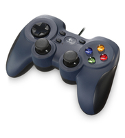 Logitech F310 Gamepad PC