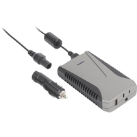 Targus APV10US1 power adapter & inverter