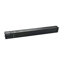 CyberPower PDU30BHVT12R 12AC outlet(s) 1U Black power distribution unit (PDU)