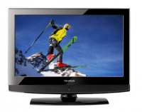 "Viewsonic VT2645 26"" Full HD Black LCD TV"