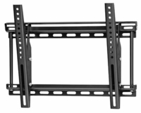 "Ergotron Neo-Flex Tilting Wall Mount, VHD 42"" Black"