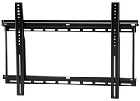 "Ergotron Neo-Flex Wall Mount, UHD 63"" Black"