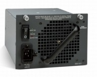 Cisco PWR-C45-2800ACV/2 Power supply switch component