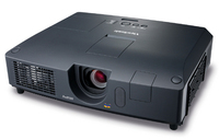 Viewsonic Pro9500 5000ANSI lumens LCD XGA (1024x768) Black data projector
