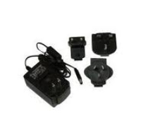 Allied Telesis AT-MCPWR-60 Indoor Black power adapter & inverter