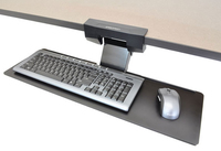 Ergotron Neo-Flex Underdesk Keyboard Arm