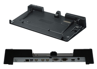 Panasonic CF-VEB531U Black notebook dock/port replicator
