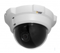 Axis 216MFD Network Camera 10 pack
