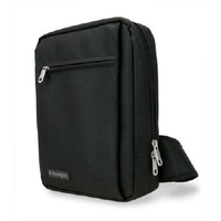 "Kensington Sling Bag - 10.2""/25.9cm - Black"