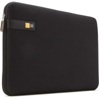 "Case Logic LAPS-111 11.6"" Sleeve case Black"