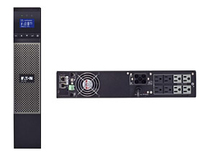 Eaton 5PX 1440VA 8AC outlet(s) Rackmount/Tower Black uninterruptible power supply (UPS)