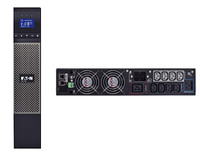 Eaton 5PX Line-interactive 3000VA 9AC outlet(s) Rackmount/Tower Black uninterruptible power supply (UPS)