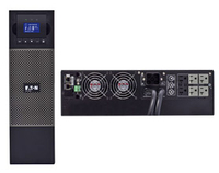 Eaton 5PX 3000VA 7AC outlet(s) Rackmount/Tower Black uninterruptible power supply (UPS)