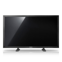 "Samsung 820DXN-2 82"" Full HD Black computer monitor"