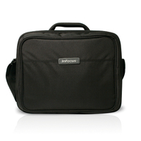 Infocus CA-SOFTCASE-MTG Nylon Black projector case