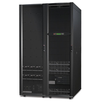 APC SY20K100F 20000VA 1AC outlet(s) Tower Black uninterruptible power supply (UPS)