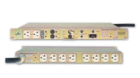 Eaton TPC115-10A2/MTD 10AC outlet(s) 1U Bronze power distribution unit (PDU)
