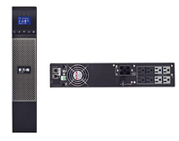 Eaton 5PX 1000VA 8AC outlet(s) Rackmount/Tower Black uninterruptible power supply (UPS)