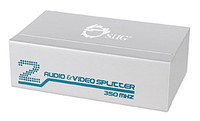 Siig CE-VG0C11-S1 VGA video splitter