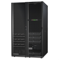 APC SY30K100F 30000VA 1AC outlet(s) Tower Black uninterruptible power supply (UPS)