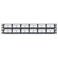 Panduit CPPL48WBLY Patch Panel