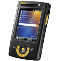 Wasp MobileAsset Tracking 240 x 320pixels Touchscreen 213g Black PDA
